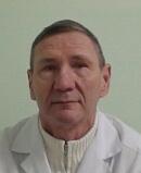 Кулешов Геннадий Алексеевич