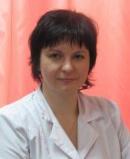 Корсакова Ирина Александровна