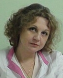 Соломатова Татьяна Владимировна